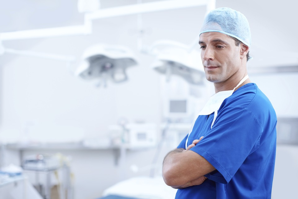 5 Ways To Tell If You Have A Bad Doctor