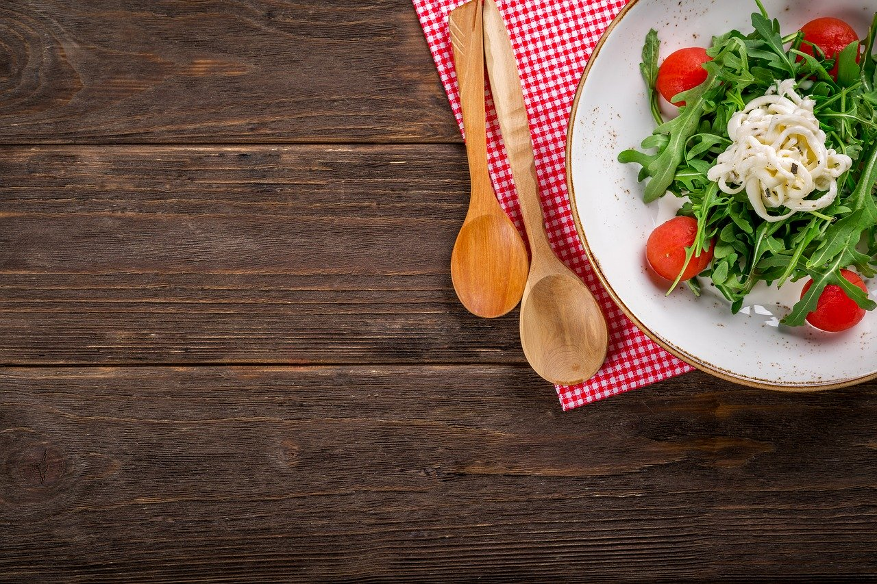 Nutrition Tips for Different Stages of Late Life