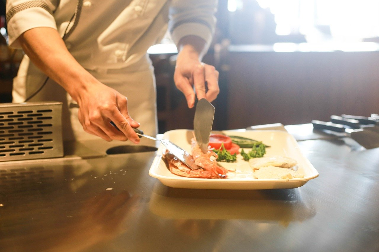 Finding a Great School For Your Cooking Career