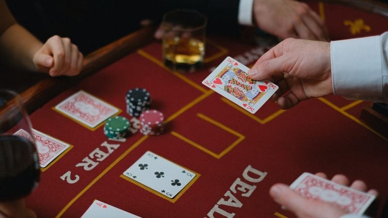 How to Stay Safe at UK Online Casinos
