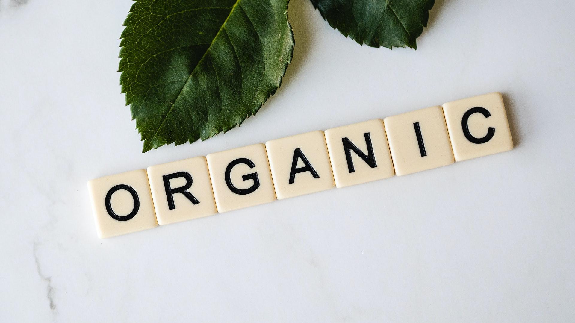 3 Reasons Why You Should Shop Organic